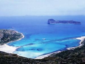 Количество отелей с песчаными пляжами на Крите огромное множество для любого отдыхающего