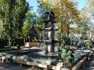 Зоопарк в Краснодаре может конкурировать с европейским зоопарком