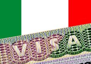Как оформить визу в Италию самостоятельно
