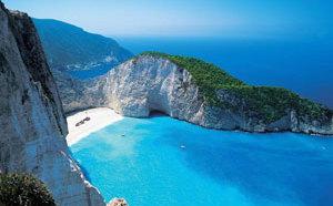 Остров Греции Закинф (Закинтос) – жемчужина Ионических островов
