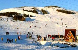 Хвалынский горнолыжный курорт – прекрасный пример высокоорганизованного спортивного комплекса для людей с разными уровнями подготовки