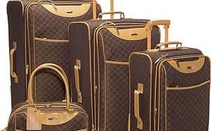 Самое главное, это выбрать чемодан был лучшего качества и, конечно, на колесиках