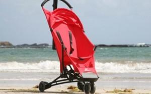 Правильно и продуманно выбранная детская коляска станет отличным и незаменимым помощником во время путешествия