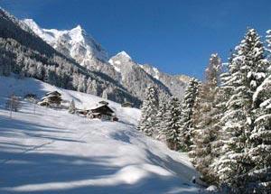Майрхофен – очень популярный среди туристов горнолыжный курорт в Австрии