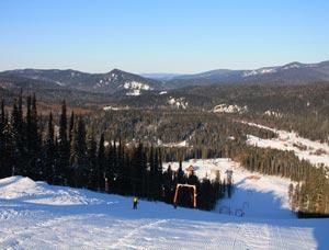 «Горная Саланга» - это восхитительный горнолыжный курорт России, построенный по европейским стандартам