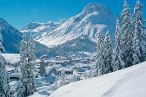 Зельден считается лучшим горнолыжным курортом в Австрии в категории