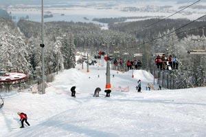 На территории Белоруссии расположено сразу несколько крупных курортов, таких как «Силичи», «Логойск», «Якутские горы»