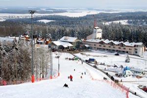 Курорт «Силичи» расположился в Логойском районе, неподалеку от Минска