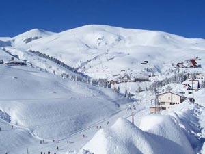 Жабляк находится в 170 километрах от черногорской Подгорицы