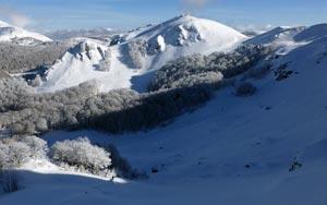 Горнолыжный курорт Колашин находится в восьмидесяти километрах от Подгорицы в Черногории