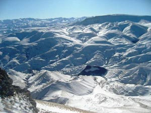 Одним из популярнейших горнолыжных курортов Дагестана является горнолыжная туристско-спортивная база Чиндирчеро