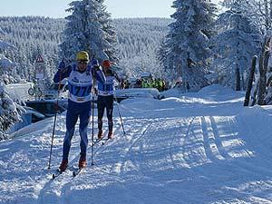 Горнолыжный курорт «Курган» находится в городе Петрозаводске и позиционирует себя как место для профессионального спорта