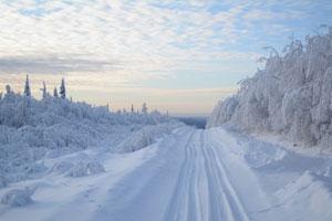 Сезон катания на горнолыжных трассах Перми охватывает приблизительно полугодичный период – с ноября до середины апреля