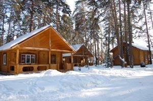 Гостям горнолыжных центров в окрестностях Санкт-Петербурга не придётся ломать голову над, тем, где расположиться