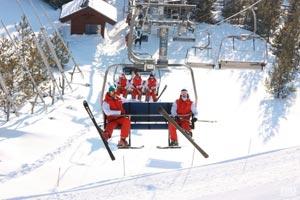 Выбор в пользу горнолыжных баз Татарстана определяется доступностью этого региона для отечественных туристов, невысокими ценами и хорошо развитой инфраструктурой зимних курортов