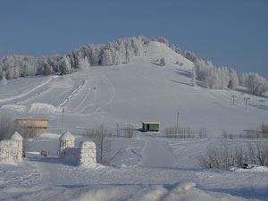 «Ашатли» - лучшая база для зимнего отдыха в этом регионе