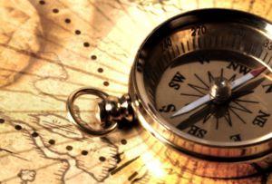 С помощью этого материала вы узнаете как правильно пользоваться компасом