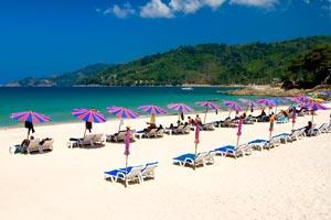 Патонг самый популярный пляж во всем Таиланде
