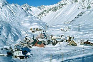 На Урале путешественники отыщут огромное разнообразие горнолыжных баз