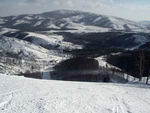 Уральский курорт «Абзаково» по праву считается одним из лучших в России