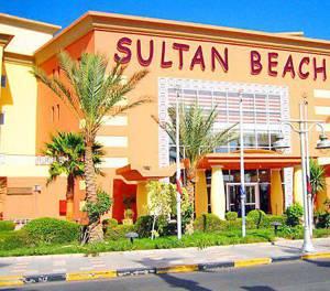 Отель Султан Бич, Хургада (Sultan Beach 4, Hurghada)