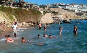 отели Шарм-эль-Шейха (Sharm el-Sheikh), 5 звезд, все включено, с песочным пляжем на первой линии