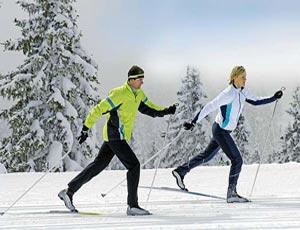 Выбор беговых лыж — дело очень важное и сложное