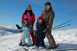 Давайте разберемся, как правильно выбрать лыжи