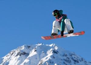 Давайте поподробней познакомимся со стилями и техникой катания на сноуборде