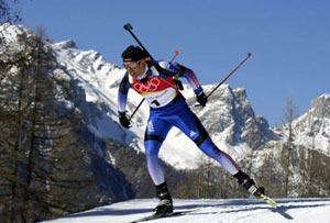 Даваййте познакомимся с техникой конькового хода на лыжах