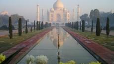 Как оформить визу в Индию