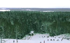 «Якутские горы» в Республике Беларусь идеальны для семейного отдыха