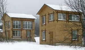 Дома для аренды на курорте Хвалынь