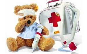 Список необходимого для аптечки новороженного