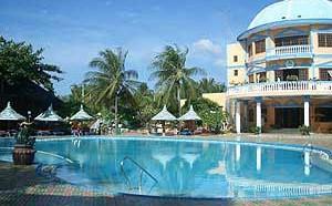 Отель Palmira Beach Resort & Spa 4* в Muine