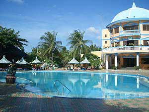Отель Palmira Beach Resort & Spa 4* в Muine