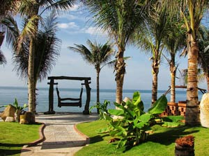 В отеле Muine Paradise Beach Resort 3* вы найете как достоинства так и недостатки