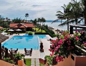 Отель Seahorse Resort & Spa во Вьетнаме