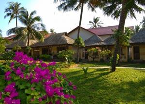 Отель Thai Hoa Muine Resort 3* является примером сочетания цены и качества