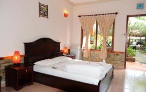 Номерной фонд отеля Vinh Suong Seaside Hotel 3* состоит из 137 номеров