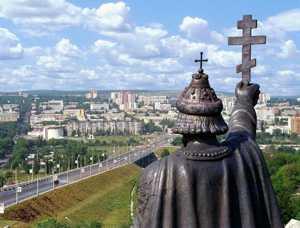 Лучшие достопримечательности города Белгорода с фото и описанием