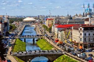 Лучшие достопримечательности в Казани - что стоит посмотреть и куда сходить в первую очередь
