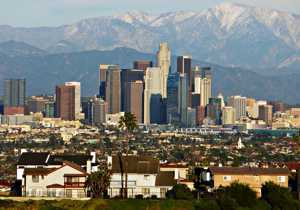 Лучшие достопримечательности Лос-Анджелеса с фото и описанием