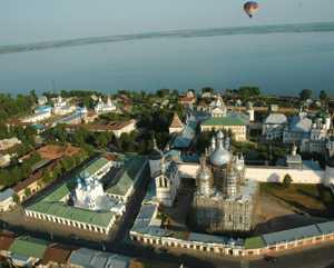 Лучшие достопримечательности Переславля-Залесского с фото и описанием
