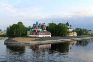 Лучшие достопримечательности Углича с фото и описанием