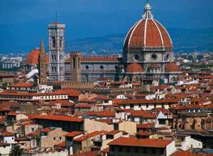 Лучшие достопримечательности Флоренции с фото и описанием
