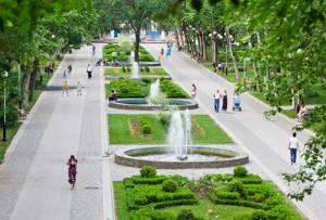 Лучшие достопримечательности города Краснодара глазами нашего блогера