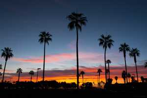 Лучшие достопримечательности штата Калифорния
