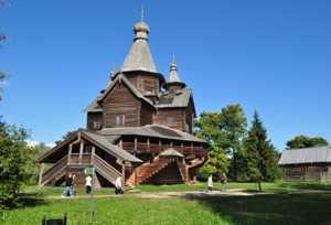 учшие достопримечательности Великого Новгорода и подробным описанием и фото