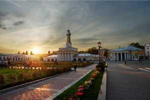 Лучшие достопримечательности Костромы с красочными фото и описанием